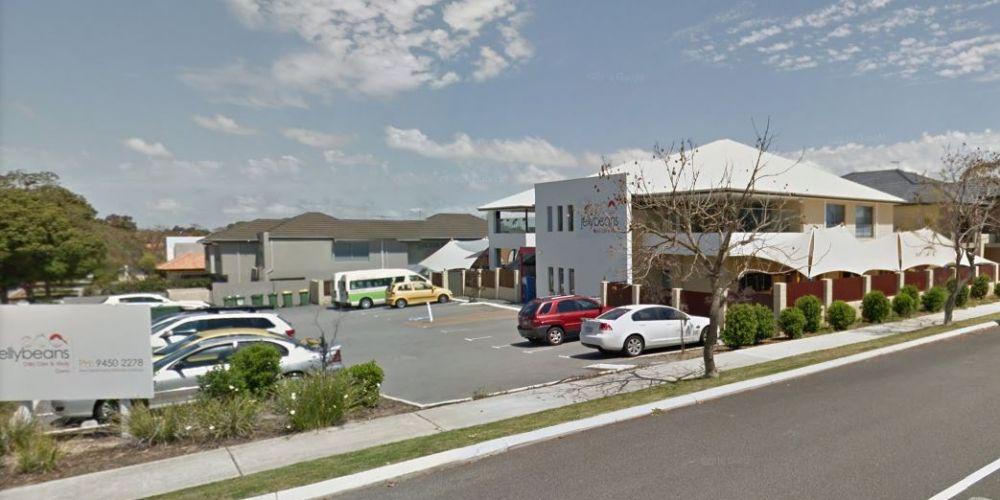 Jellybeans Childcare Centre, Como.