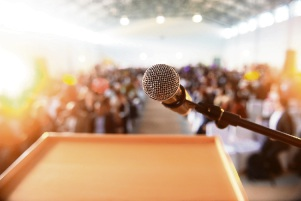 About 100 people flocked to the City of Melville's Civic Centre Wednesday evening for a forum on crime. Picture: Stock image