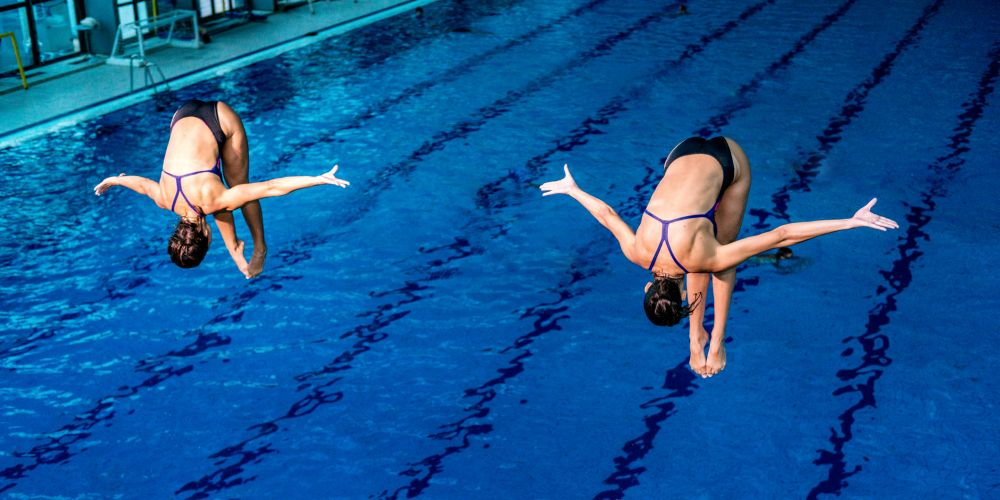 Shenton College takes out 2018 School Sport WA Diving Competition