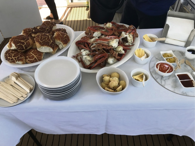 Mandurah Crab Fest to serve up flavours for all tastes