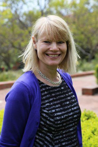 Curtin University Bachelor of Science (midwifery) course co-ordinator Lesley Kuliukas.