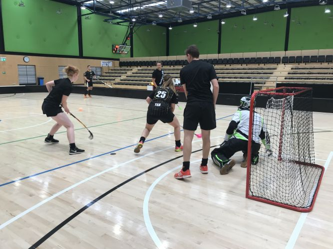 Mandurah to host Australian Floorball Open in April