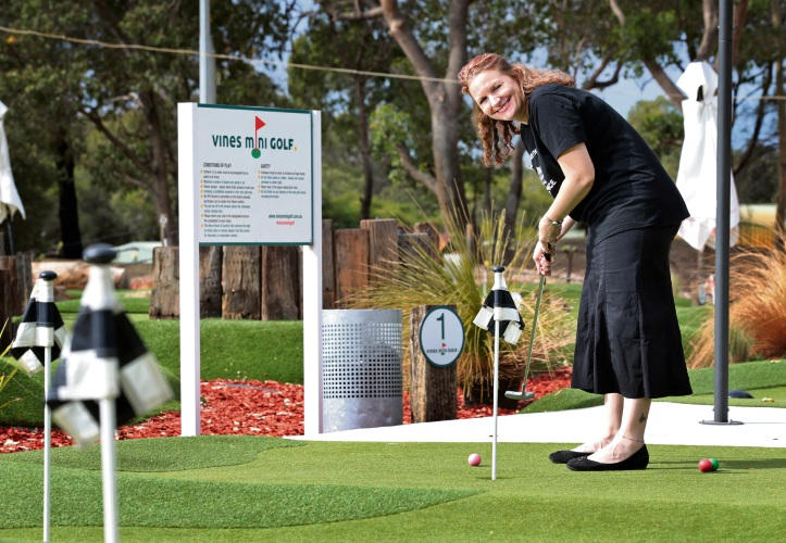 Perth Homeless Support Group to host mini golf day in Swan Valley