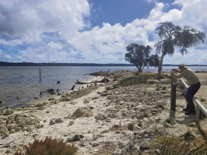 A new project aims to monitor water levels in the Murray district.