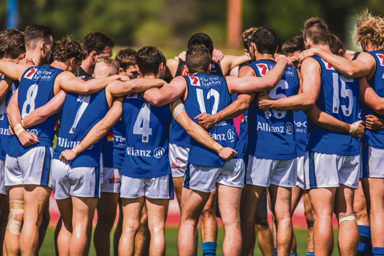 WAFL Preview: East Perth out to right the wrongs of 2017
