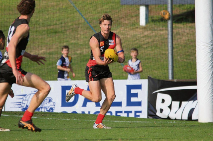 WAFL Preview: Perth unearths young talent as it looks to push up ladder
