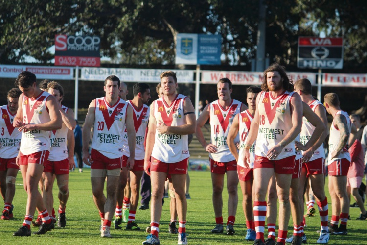 WAFL Preview: South Fremantle eyes grand final berth after disappointing end to 2017