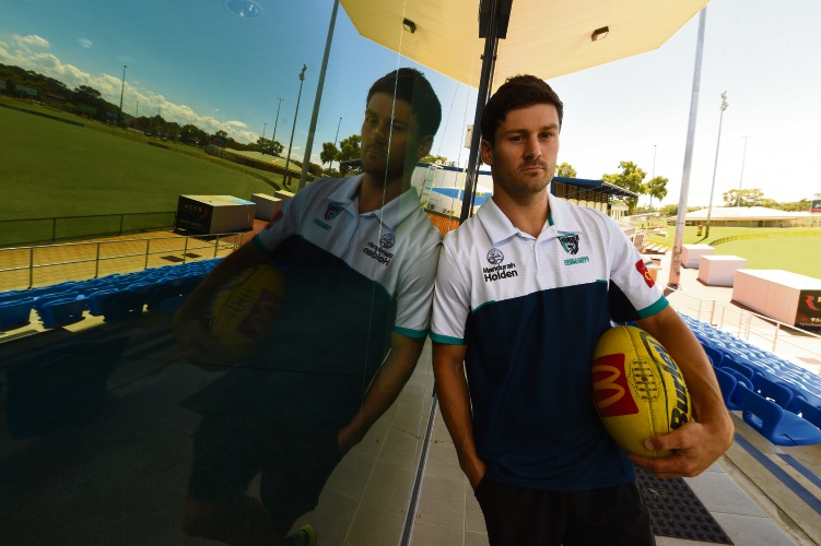 WAFL Preview: Peel Thunder eyes off three-peat