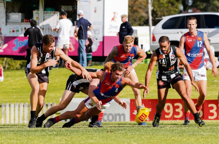 WAFL Preview: West Perth looks for improvement after solid 2017