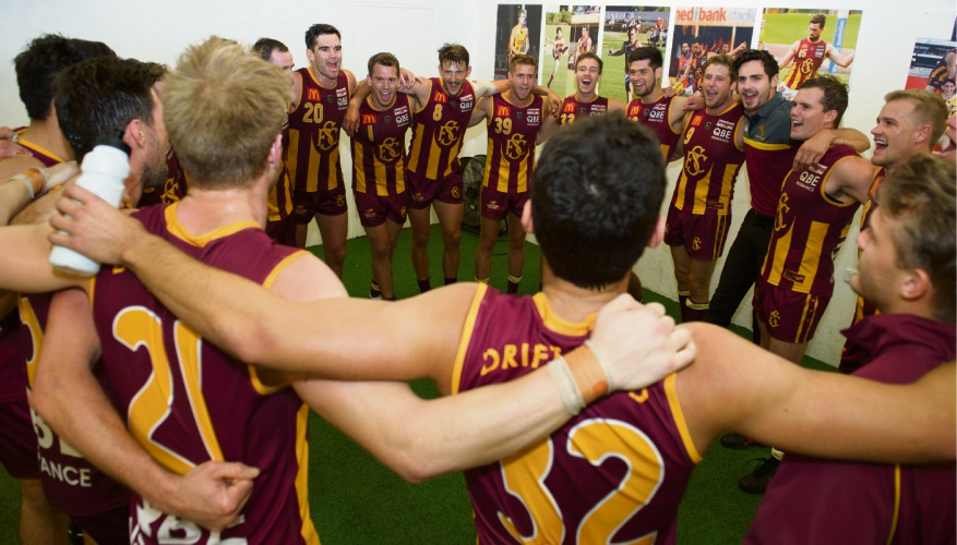 WAFL Preview: Subiaco Lions ready to roar again in 2018