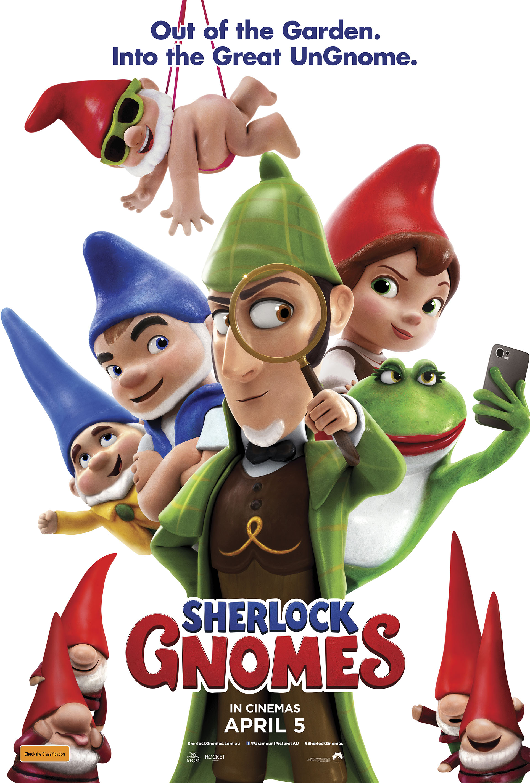 Sherlock-Gnomes-Poster