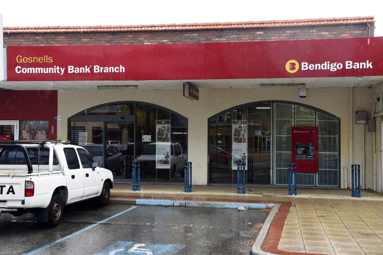 The Gosnells Community Branch of the Bendigo Bank is on the move to Canning Vale.