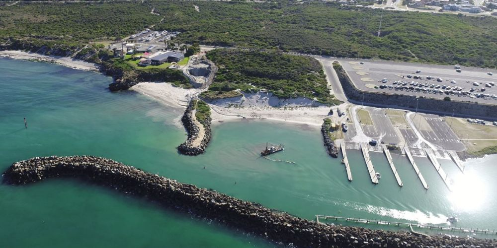 Ocean Reef Boat Harbour