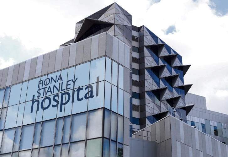 Fiona Stanley Hospital staff told to cut back on snack boxes because of costs