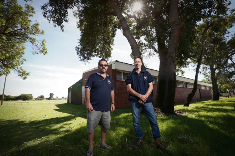 Redevelopment of Robinson Reserve may be end of Osborne Park Show