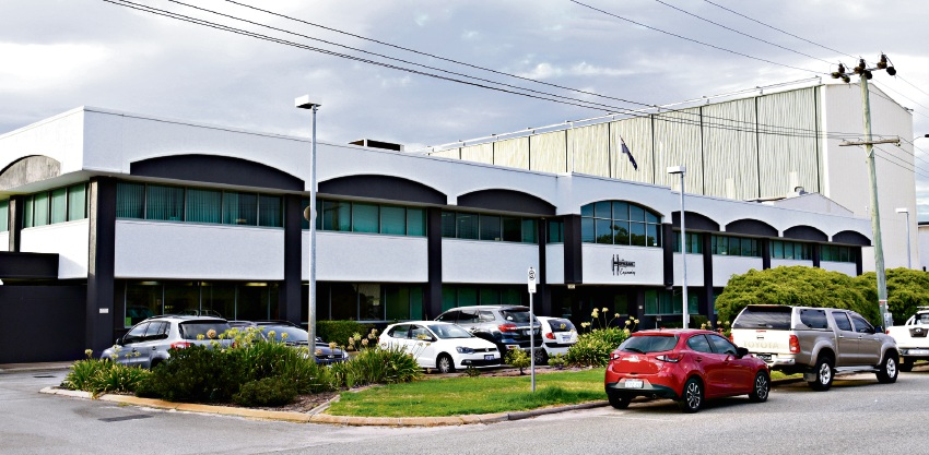 Hofmann Engineering in Bassendean.