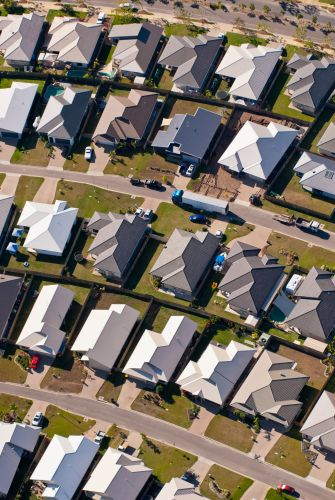 Land and unit sales expected to stabilise in 2018.
