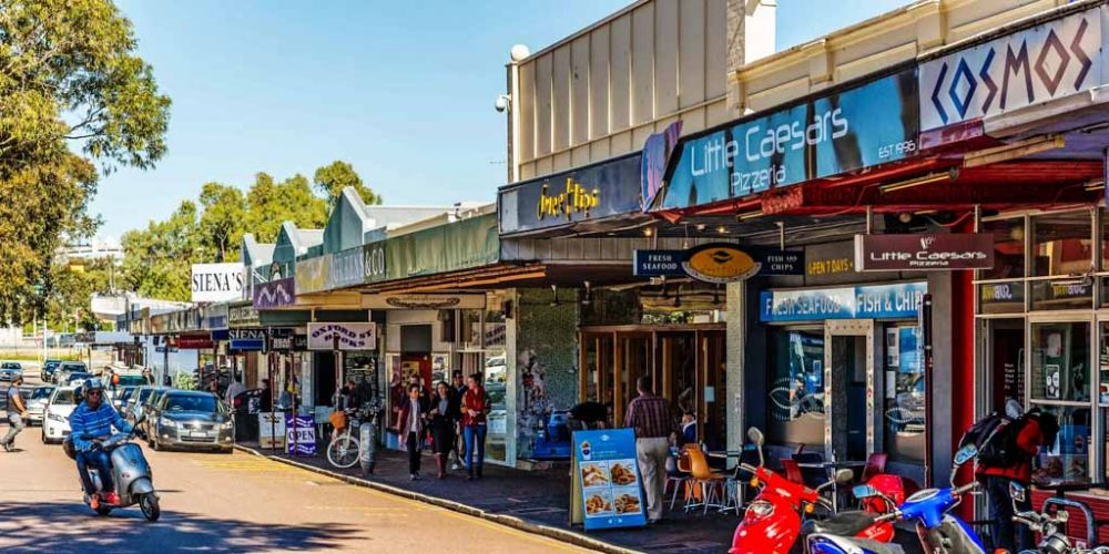 The top 10 fastest-selling suburbs in Perth