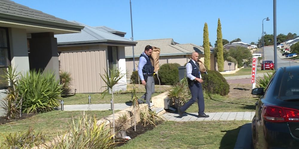 Further charges laid in relation to Perth swingers' alleged paedophile ring