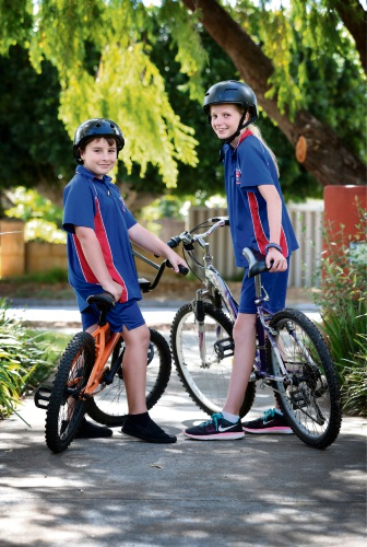 City of Kalamunda's draft Bicycle Plan a chance to promote cycling for kids