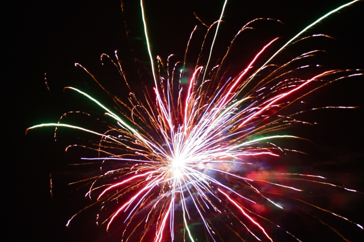 Town of Bassendean Australia Day fireworks to go ahead in 2019