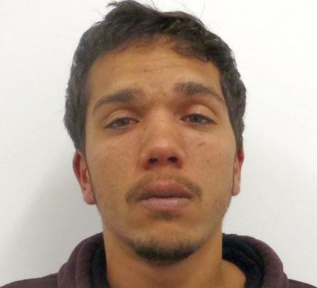 Police searching for wanted man linked to a number of matters