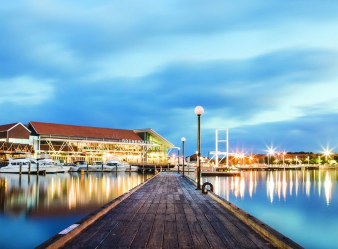 Wangara company wins $4.9 million contract to upgrade Hillarys Boat Harbour, Two Rocks Marina facilities