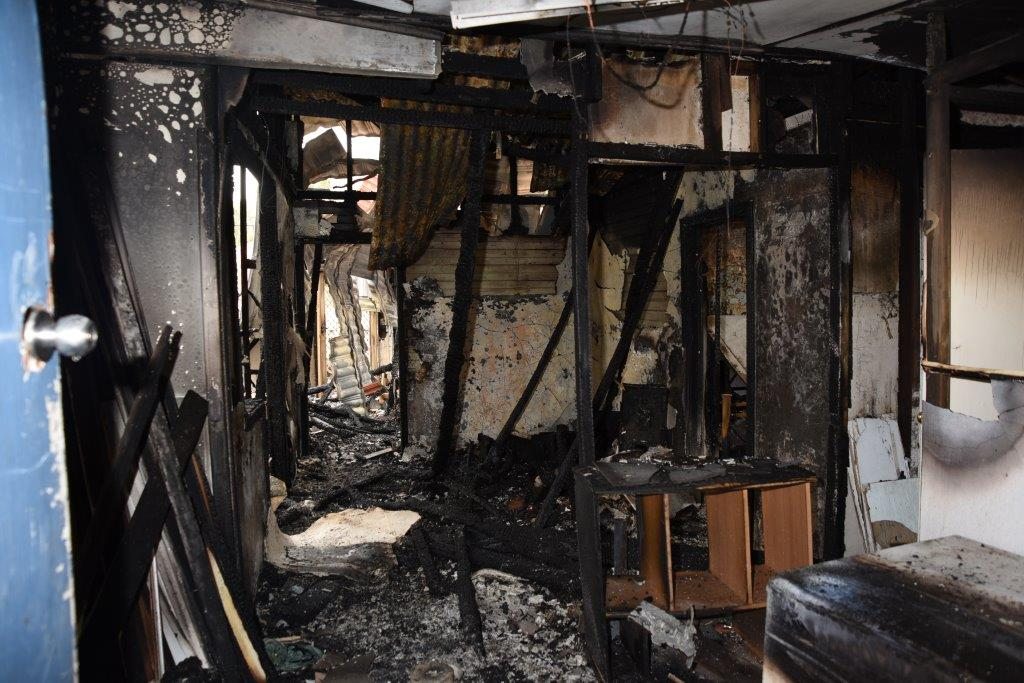 Arson detectives appeal for information about suspicious for Facts about house fires