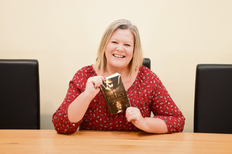 Port Kennedy grandmother publishes first novel