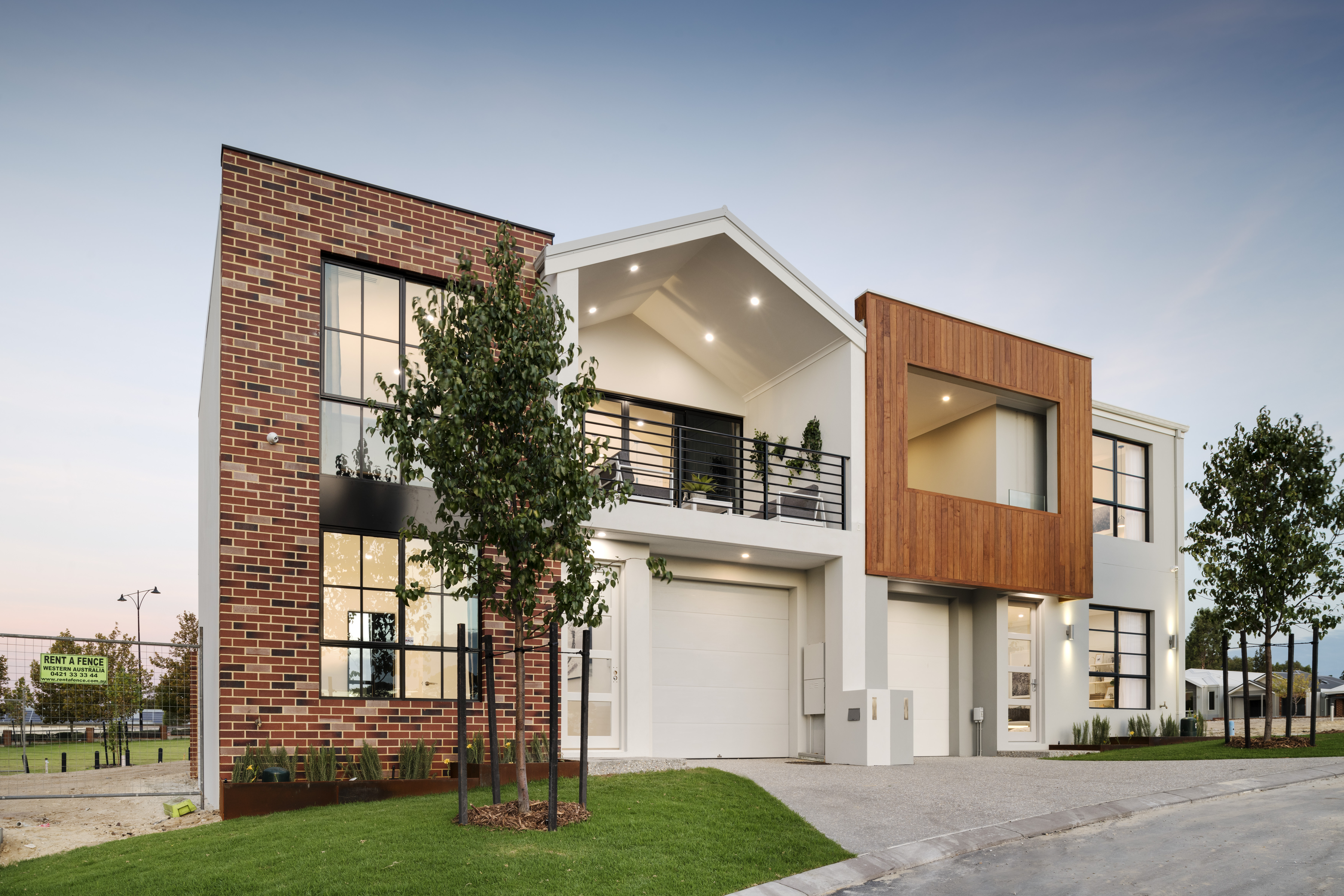 Wa 39 s first micro lot homes launched in ellenbrook for Alternative housing