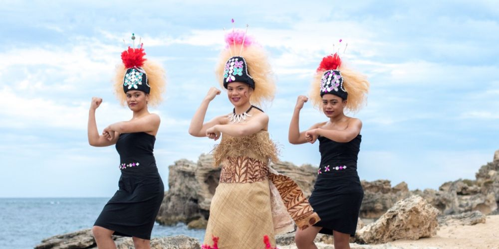Polynesian dance school launches in Baldivis