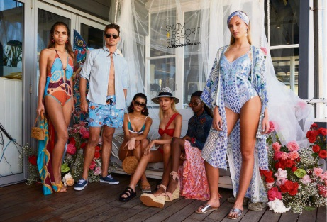 State Govt throws support behind Fashion Council WA and Perth Fashion Festival's Swim and Resort Series