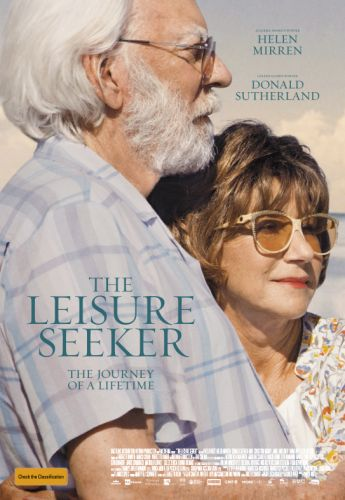 Win tickets to The Leisure Seeker