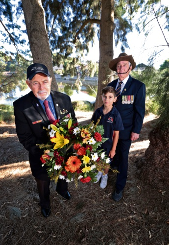 Anzac Day: Ellenbrook service expected to draw record crowd