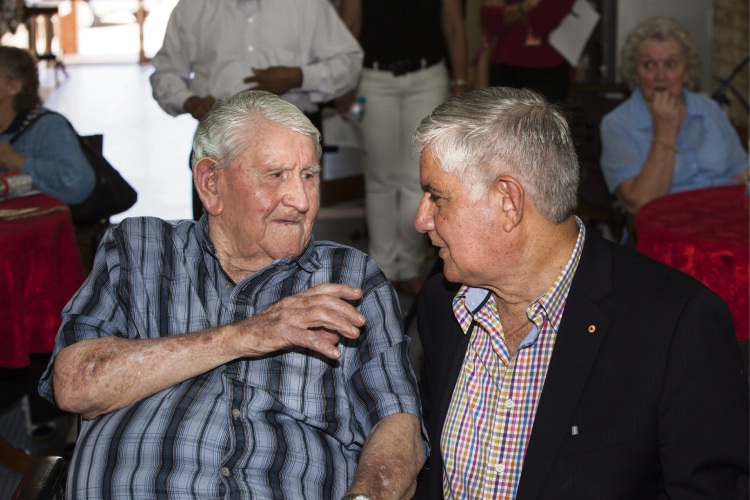 Independent commission flagged by Ken Wyatt to ensure higher standard of aged care