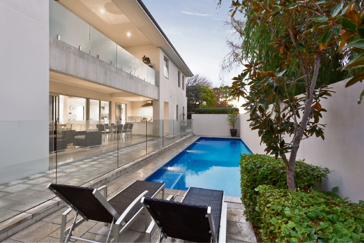 18 Irvine Street, Peppermint Grove – From $3.9 million