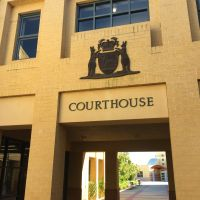 Currambine fast food outlet fined after customer bit into metal while eating meal