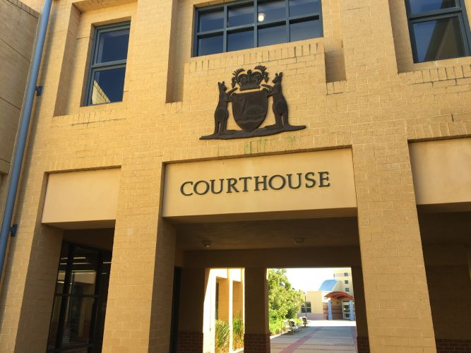 Joondalup: dog cruelty case so gruesome magistrate refuses to look at photos; Girrawheen owner fined and banned from owning pet