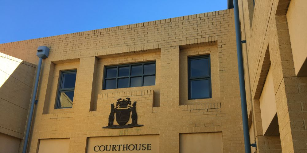 Joondalup: Man accused of assaulting his seven-week-old baby appears in court