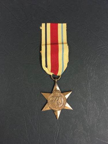 Armadale detectives search for owner of WWII medal