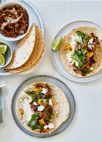 Recipe: veal steak fajitas will mix up your meal repertoire
