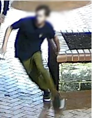 Dudley Park man (23) charged over alleged role in Smart St Mall brick attack