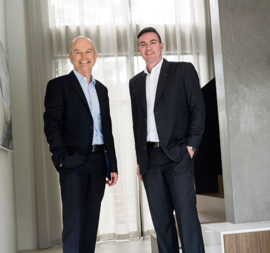 New general manager for Webb & Brown-Neaves and APG Homes