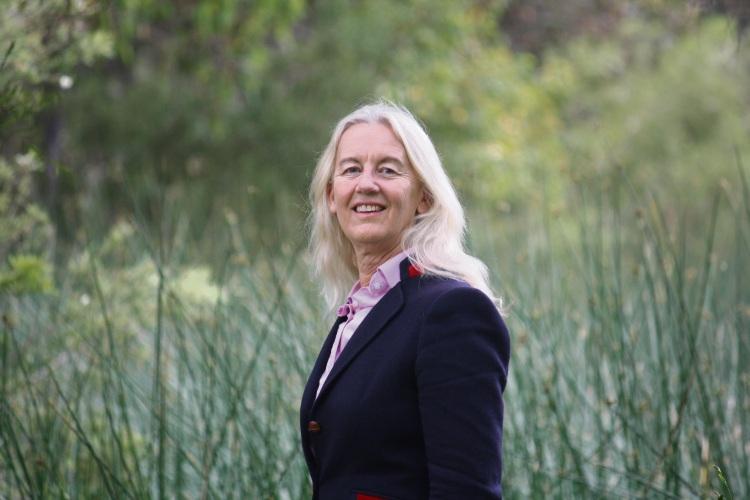 Professor Kerry Brown.