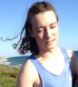 Police worried about missing Stirling teenager
