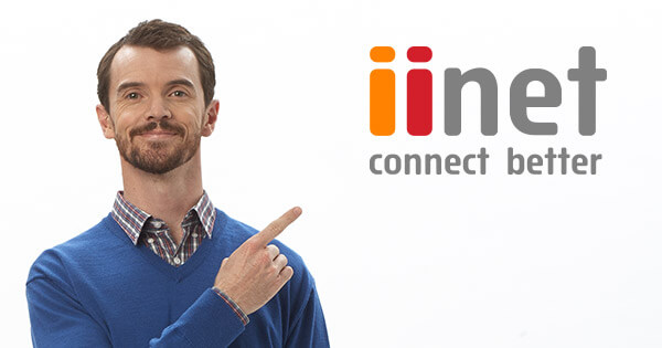 Loss Of Power Causes iiNet Outage