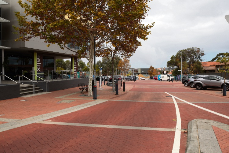 Road connect expected to revitalise Wanneroo town centre