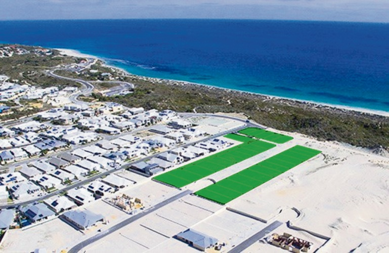Cash buyers have been purchasing coastal lots in Yanchep.