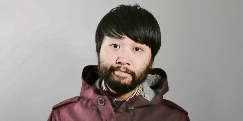 Lawrence Leung.