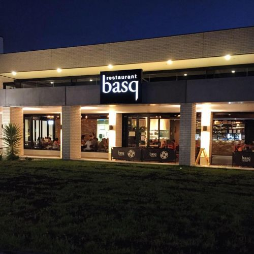 Basq is closing down. Picture: Facebook
